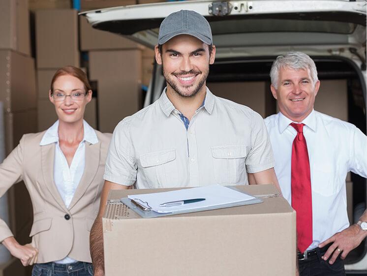 Cargo Logistics